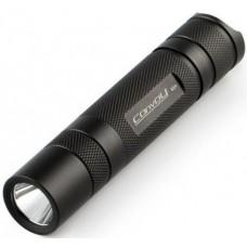 Ультрафиолетовый фонарь Convoy S2 Plus 365 nm