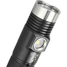 Карманный ультрафиолетовый фонарь Eagletac DX30LC2-CR Color 395nm
