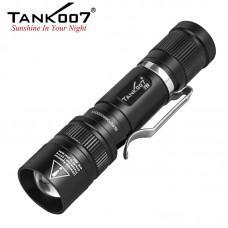 Ультрафиолетовый фонарь Tank007 F2 365нм