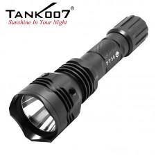 Ультрафиолетовый фонарь Tank007 PT30 UV Flashlight 365 1W