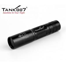 Ультрафиолетовый фонарь Tank007 TK566 D1 365 1W UV