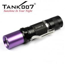 Ультрафиолетовый фонарь Tank007 UV-AA01 365 nm 3W