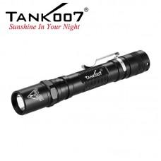 Ультрафиолетовый фонарь Tank007 UV AA02 UV365-3W