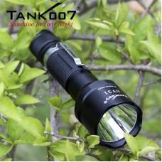 Ультрафиолетовый фонарь Tank007 UV31 365nm 5W