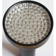 Ультрафиолетовый фонарь на 100 светодиодов 395нм