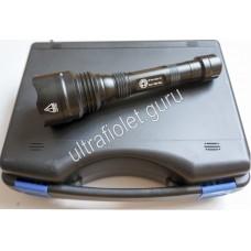 Мощный ультрафиолетовый фонарь UV-Tech 18WX5 375нм