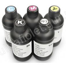 Ультрафиолетовые чернила для принтеров