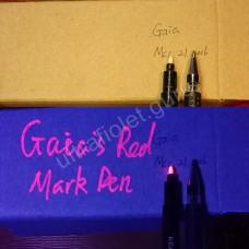 Ультрафиолетовый маркер 365нм