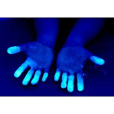 Люминисцентный невидимый спрей ЛКВ-КР10С