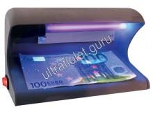 Портативны детекторы купюр (для визуального контроля подлинности)