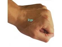 Ультрафиолетовые печати и фонари для ночных клубов